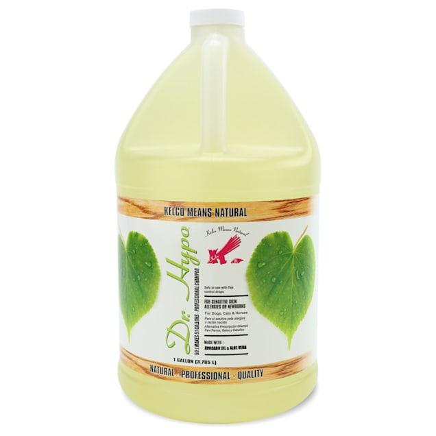 Kelco Dr. Hypo Pet Shampoo, 1 Gallon - Carousel image #1