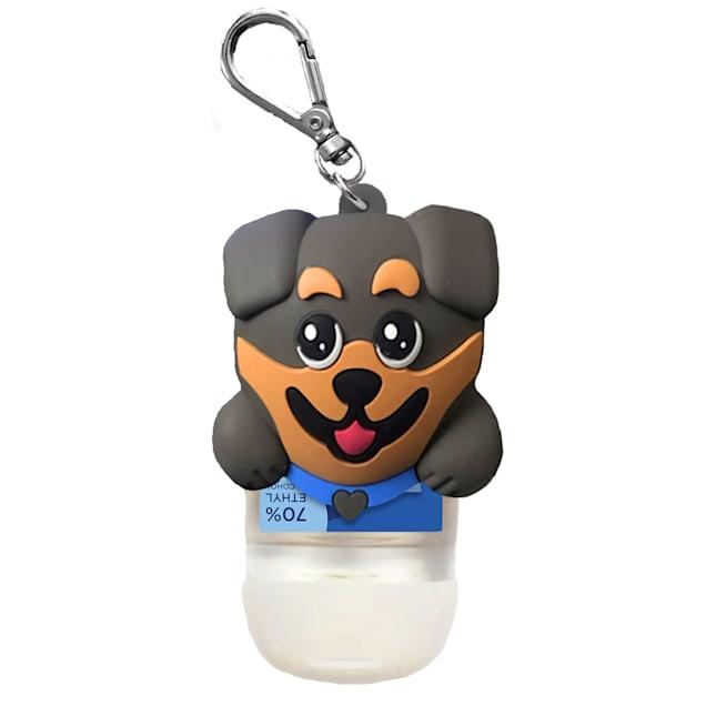 Petco Foundation Hand Sanitizer with Dog Holder, 1 fl. oz. - Carousel image #1
