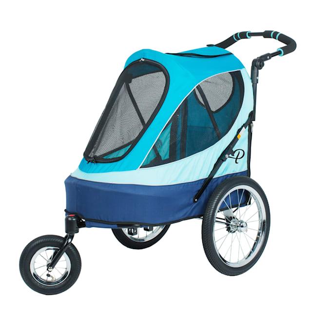 Petique Sailboat All Terrain Jogger Pet Stroller - Carousel image #1