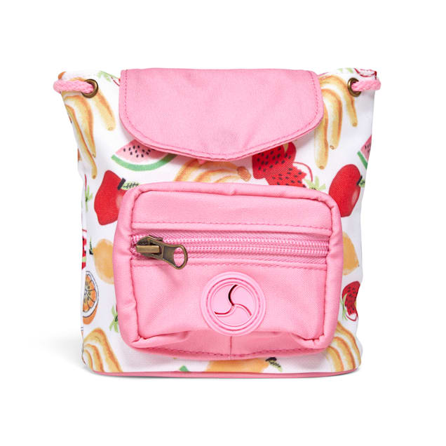 YOULY The Party Animal Dog Backpack, X-Small/Small - Carousel image #1