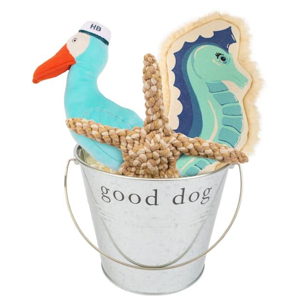 Harry Barker Coastal Bundle Dog Toy - Carousel image #1