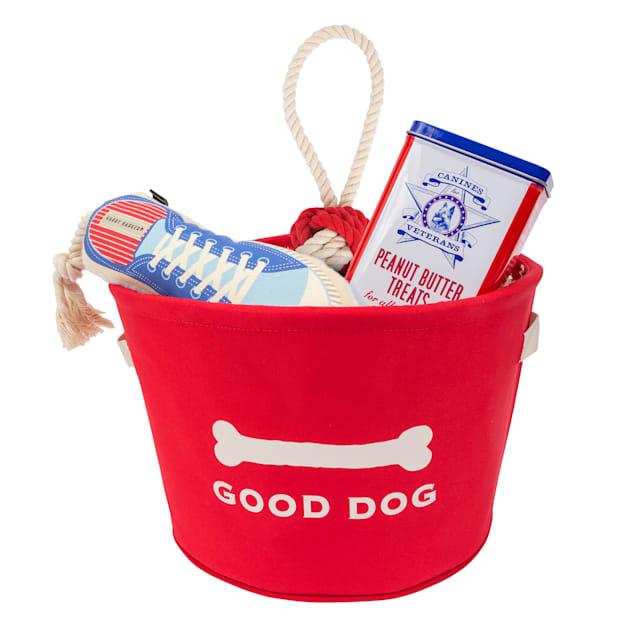 Harry Barker Americana Bundle Dog Toy - Carousel image #1