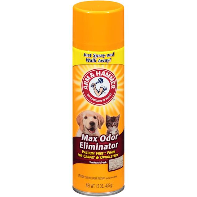 Arm & Hammer Aerosol Sunburst Fresh Max Odor Eliminator for Pets, 15 fl. oz. - Carousel image #1