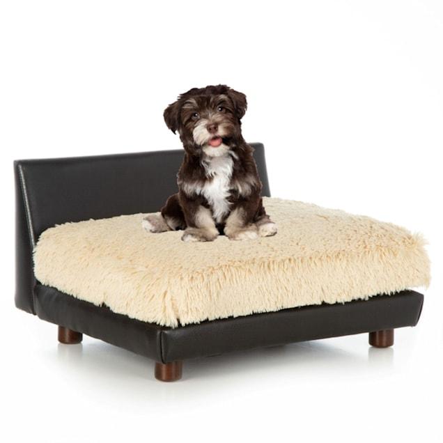 "Club Nine Pets Camel Roma Orthopedic Dog Bed, 29"" L X 34"" W - Carousel image #1"