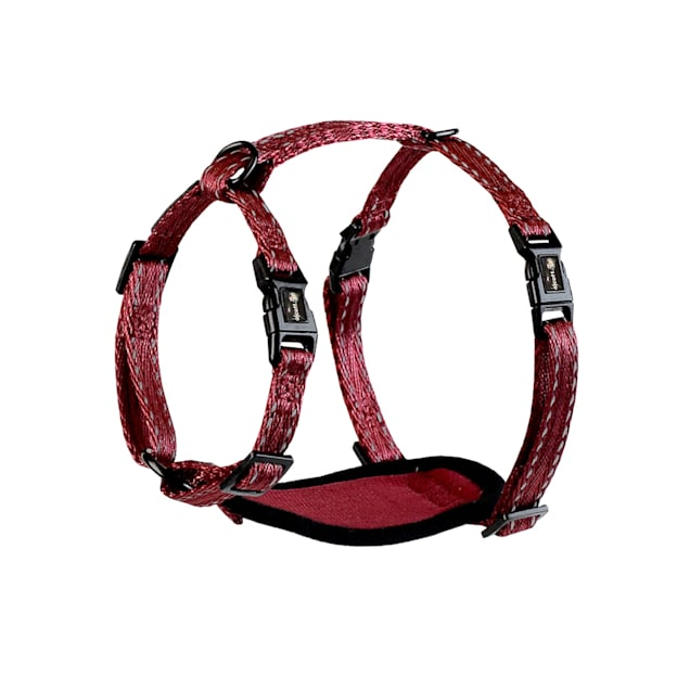 alcott Red Adventure Dog Harness, X-Small - Carousel image #1