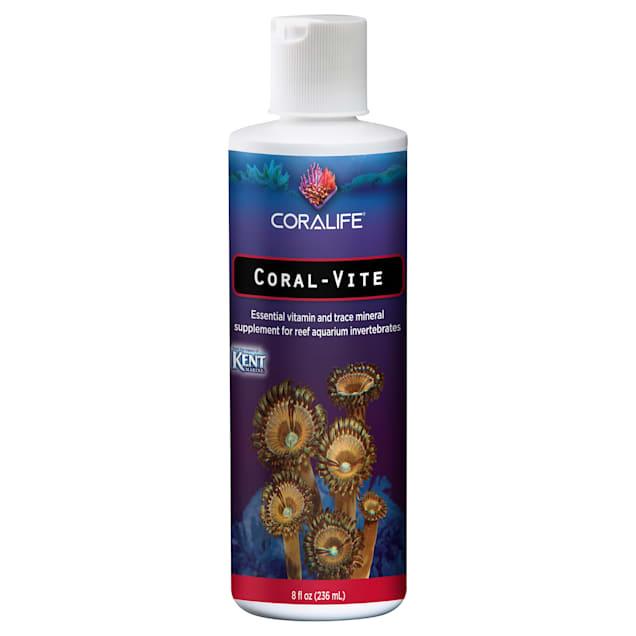 Coralife Coral Vite Liquid, 8 fl. oz. - Carousel image #1