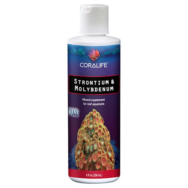 Coralife Strontium Molybdenum, 8 fl. oz. - Carousel image #1