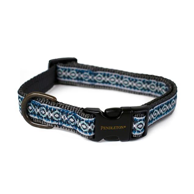 Pendleton Papago Dog Collar, Small - Carousel image #1