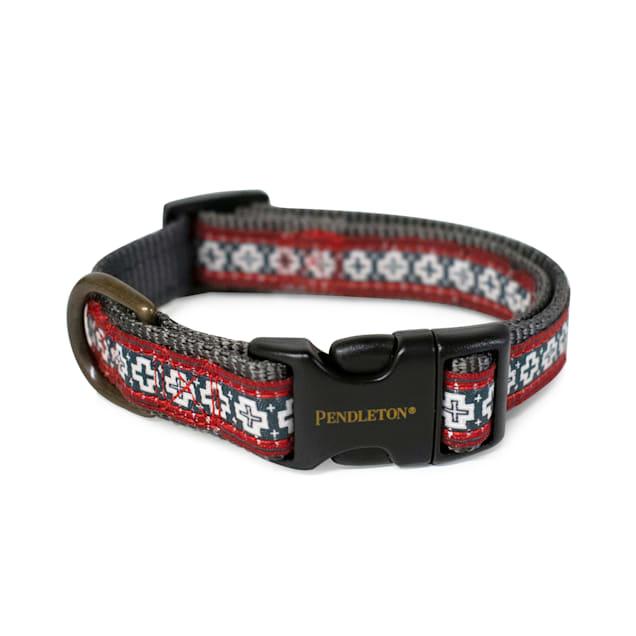 Pendleton San Miguel Dog Collar, Small - Carousel image #1