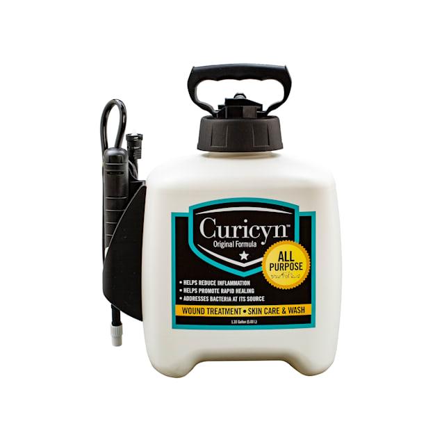 Curicyn Original Wound Care Treatment Formula, 1.33 Gallon - Carousel image #1