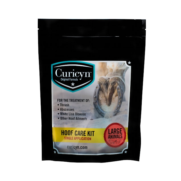 Curicyn Hoof Care Kit - Carousel image #1