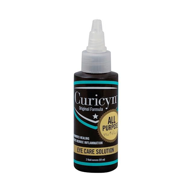 Curicyn Eye Care Solution, 2 fl. oz. - Carousel image #1