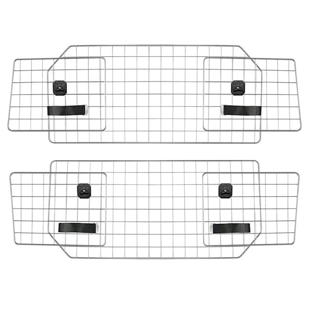 "Arf Pets Dog Car Barrier, 35.5"" W X 16.5"" H - Carousel image #1"