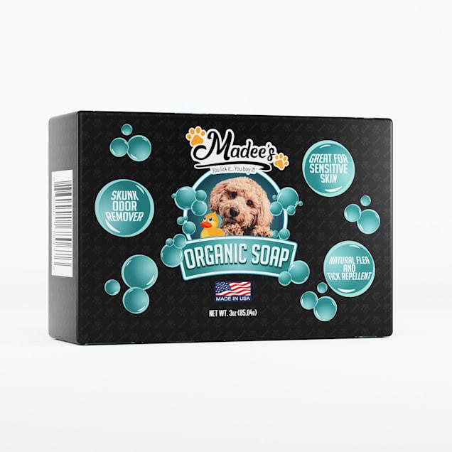 Madee's Organic Dog Soap - Carousel image #1