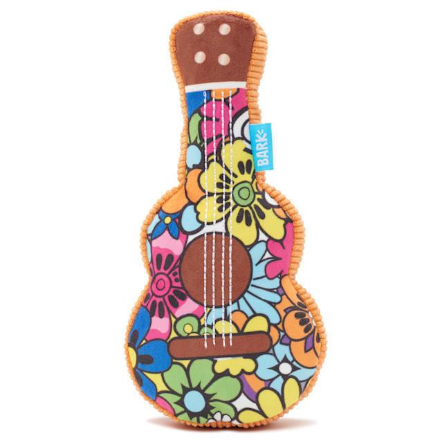 BARK Guitar Licks Dog Toy, Small/Medium - Carousel image #1