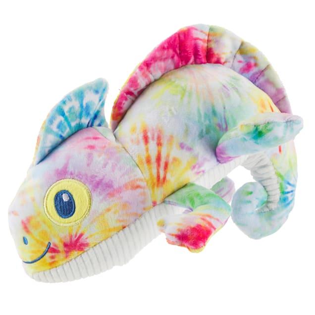 BARK The Karmic Chameleon Dog Toy, Small/Medium - Carousel image #1