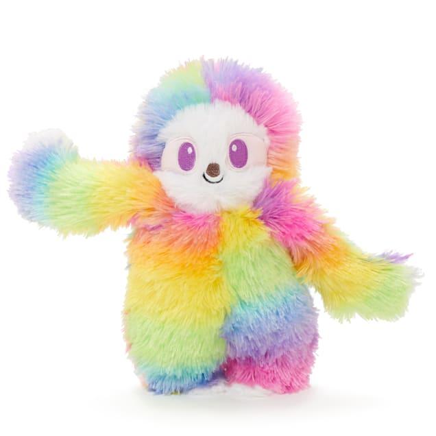BARK Hairy Garcia Dog Toy, Medium - Carousel image #1