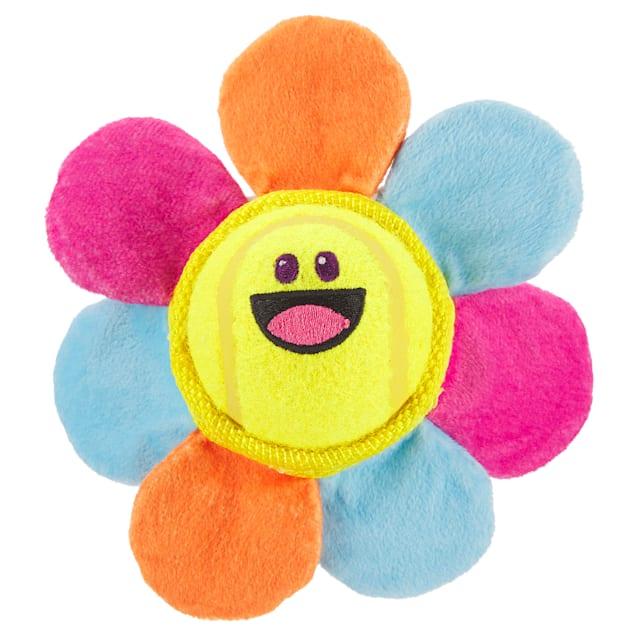 BARK Flower Child Dog Toy, Medium - Carousel image #1