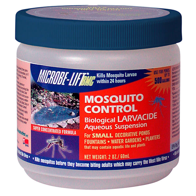 Microbe-Lift BMC Mosquito Control, 2 oz. - Carousel image #1