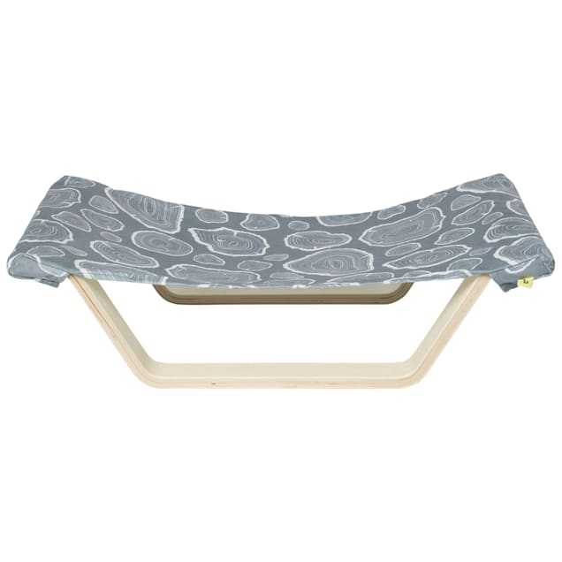 """Be One Breed Natural Cat Hammock, 22.99"""" L X 10.98"""" W X 0.51"""" H - Carousel image #1"""