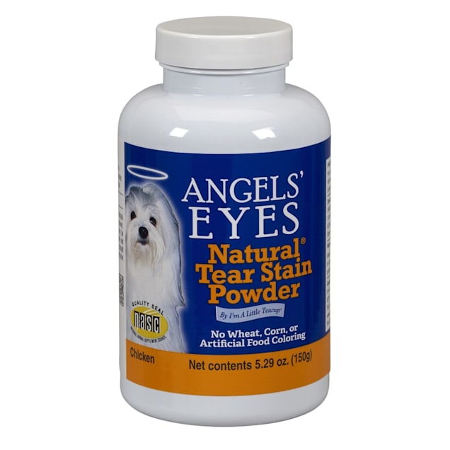 Angels' Eyes Natural Chicken Flavor for Dogs, 150 Gram - Carousel image #1