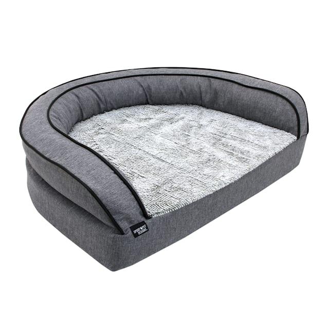 "Sport Pet Sofa Lounge Waterproof Dog Bed, 21"" L X 26.5"" W X 7.5"" H - Carousel image #1"