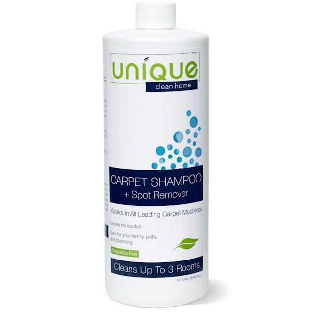 Unique Pet Care Carpet Dog Shampoo Concentrate, 32 fl. oz. - Carousel image #1