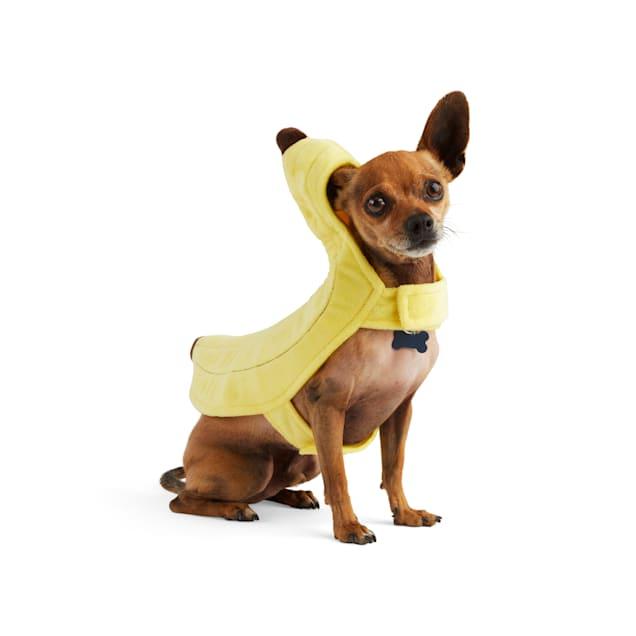 Bootique Banana Split Pet Costume, XX-Small - Carousel image #1