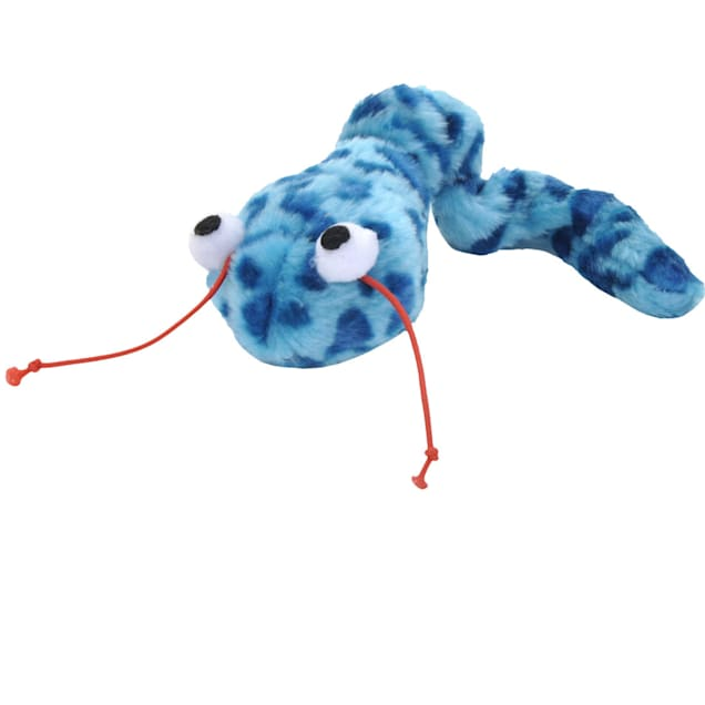 Coastal Pet Products Turbo Vibrating Creature Cat Toys, Small - Carousel image #1