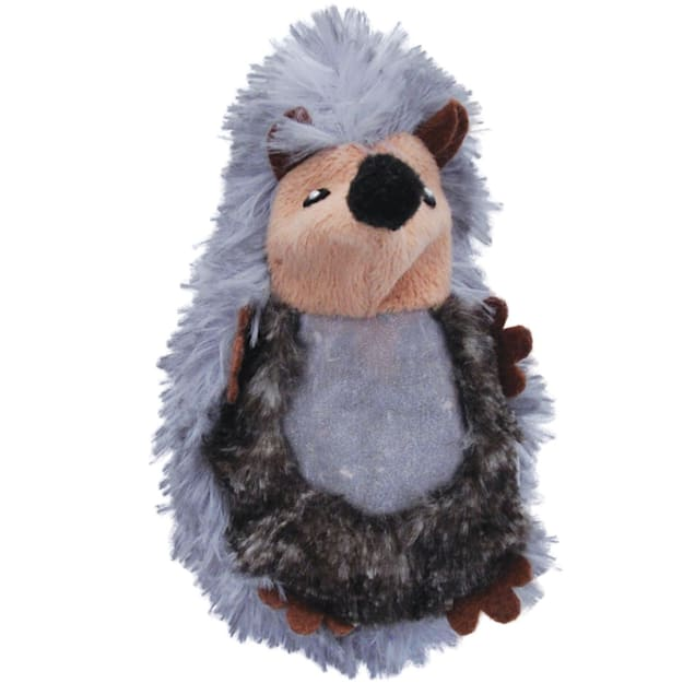 Coastal Pet Products Turbo Catnip Belly Critters Hedgehog Cat Toys, Small - Carousel image #1