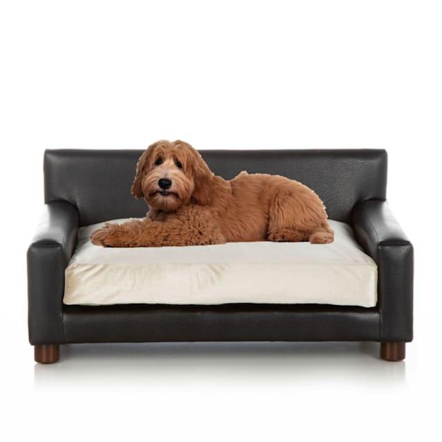 "Club Nine Pets Tan Metro Orthopedic Dog Bed, 40"" L X 24"" W - Carousel image #1"
