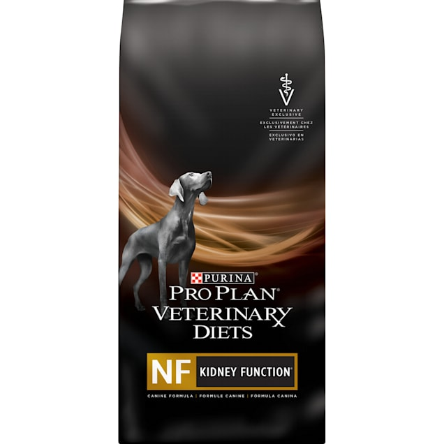 Purina Pro Plan Veterinary Diets NF Kidney Function Canine Formula Dry Dog Food, 34 lbs. - Carousel image #1