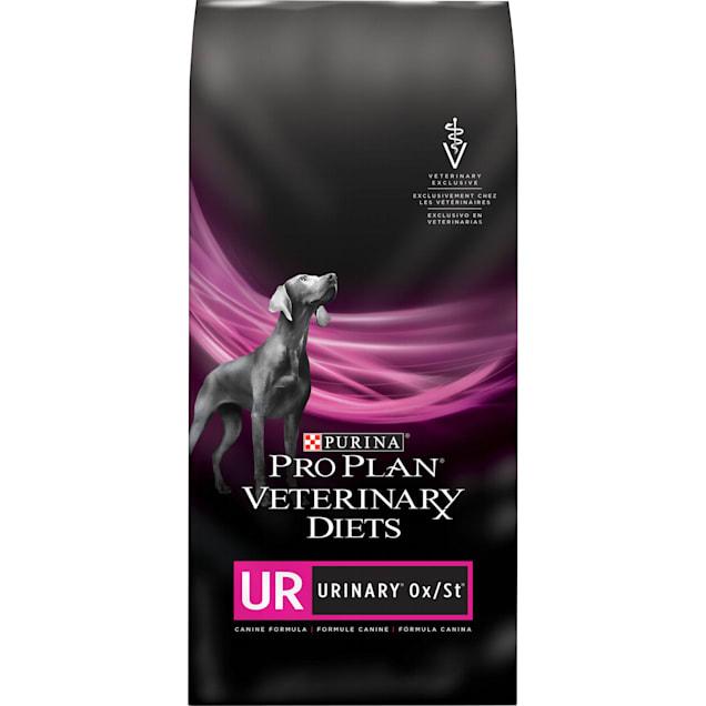 Purina Pro Plan Veterinary Diets UR Urinary Ox/St Canine Formula Dry Dog Food, 25 lbs. - Carousel image #1