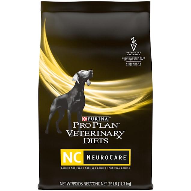 Purina Pro Plan Veterinary Diets NC NeuroCare Canine Formula Dry Dog Food, 25 lbs. - Carousel image #1