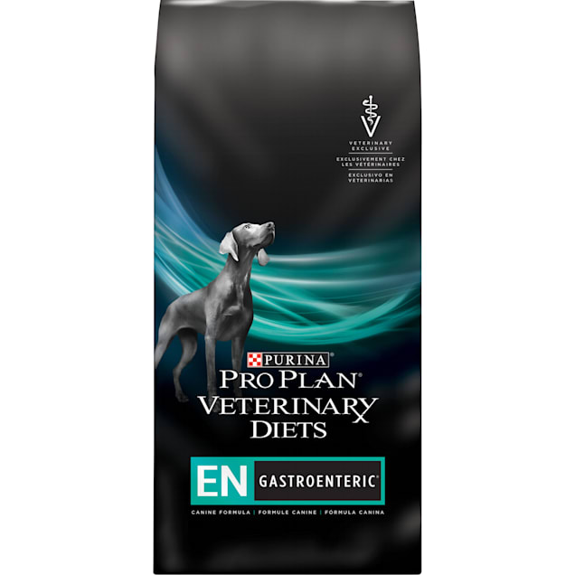 Purina Pro Plan Veterinary Diets EN Gastroenteric Canine Formula Dry Dog Food, 32 lbs. - Carousel image #1