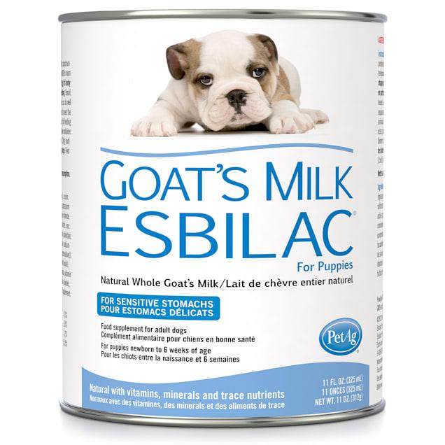 PetAg Esbilac Puppy Milk Liquid, 11 fl. oz. - Carousel image #1
