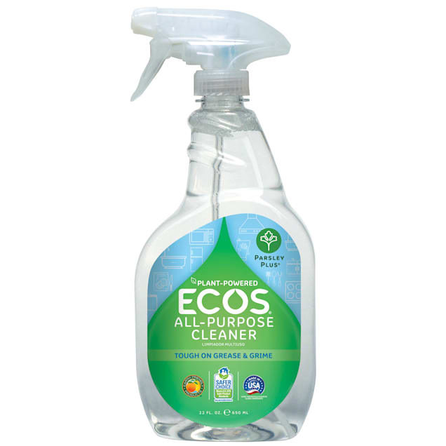 ECOS Parsley Plus Scented All-Purpose Cleaner, 22 fl. oz. - Carousel image #1