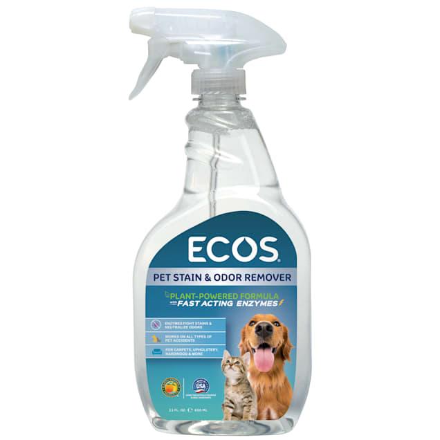 ECOS Pet Stain & Odor Remover Spray, 22 fl. oz. - Carousel image #1