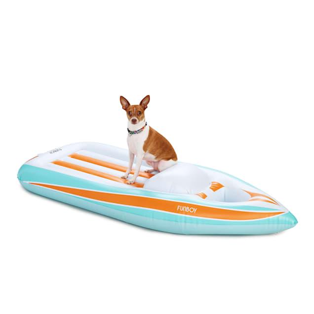 BARK Yacht Dog Float - Carousel image #1