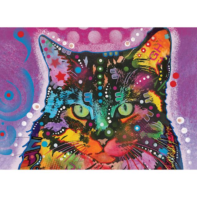 Willow Creek Press Pretty Kitty 1000-Piece Puzzle - Carousel image #1