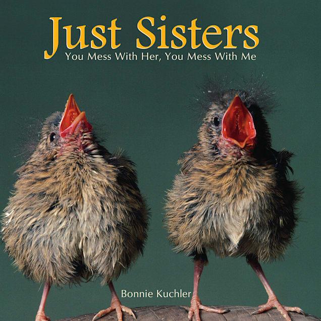 Willow Creek Press Just Sisters Book - Carousel image #1