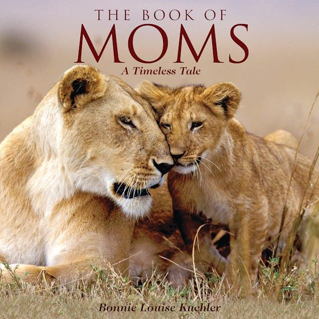 Willow Creek Press Book of Moms - Carousel image #1