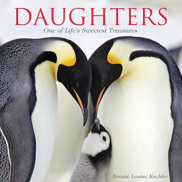 Willow Creek Press Daughters Book - Carousel image #1
