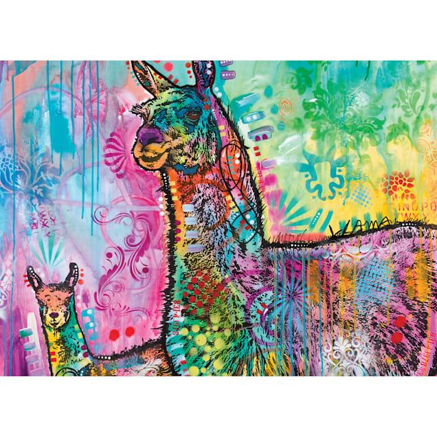 Willow Creek Press Llama Mama 1000-Piece Puzzle - Carousel image #1