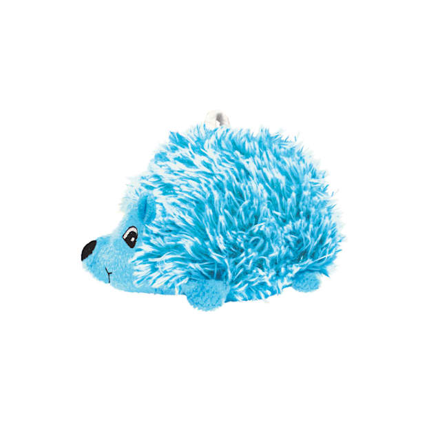 KONG Comfort HedgeHug Puppy Dog Toy, X-Small - Carousel image #1
