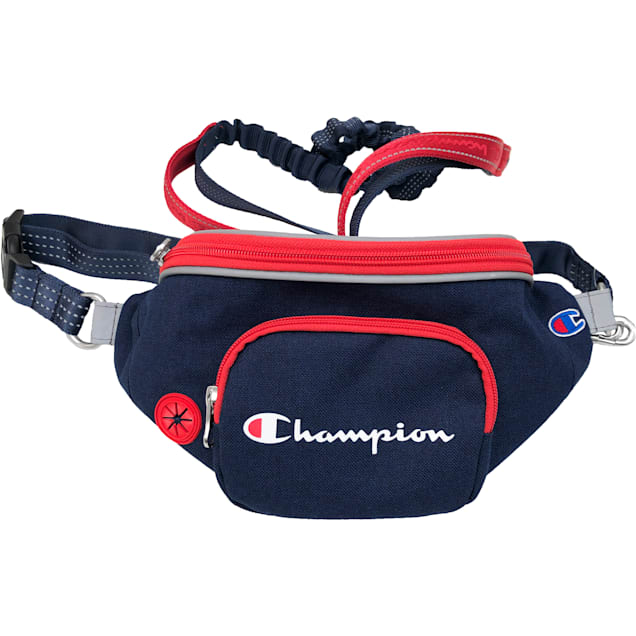 Champion Fanny Pack and Leash Set for Dogs - Carousel image #1