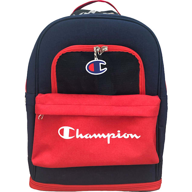 Champion Pet Carrier Backpack - Carousel image #1