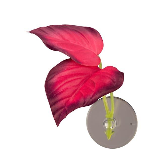 GloFish Ornamental Decoration Betta Leaf, Small - Carousel image #1