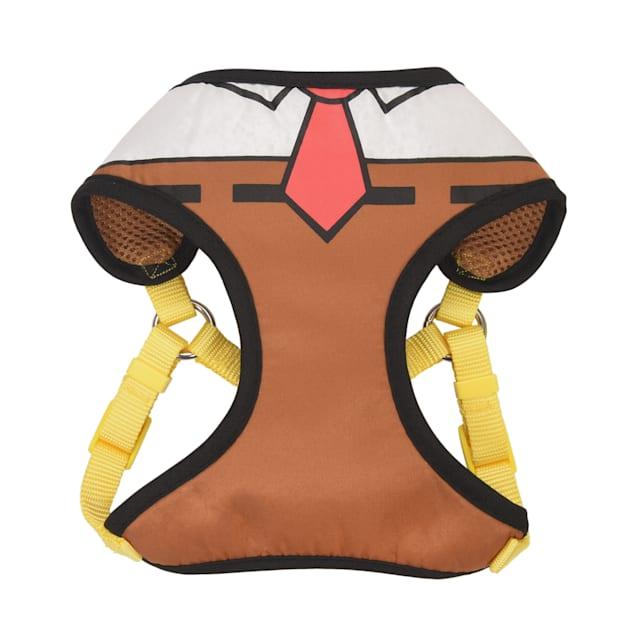 Fetch for Pets SpongeBob SquarePants Dog Harness, Small - Carousel image #1