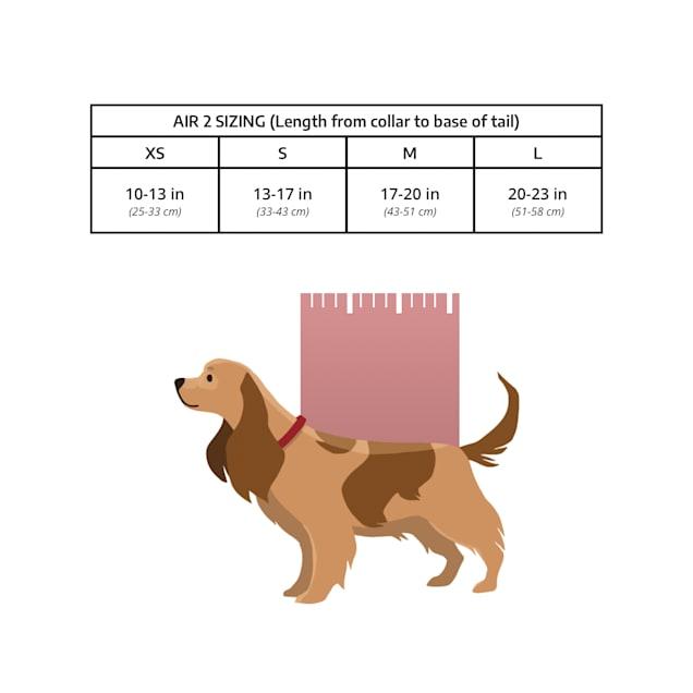 "K9 Sport Sack Air 2 Black Backpack Dog Carrier, 9"" L X 8"" W X 15"" H - Carousel image #1"